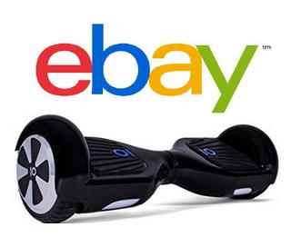 ebay hoverboard